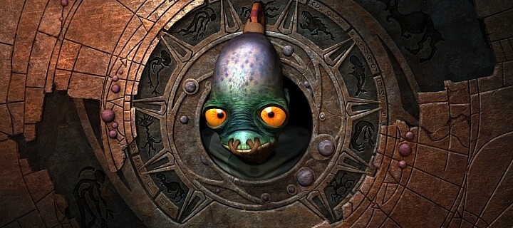 Oddworld: Эйб вернулся