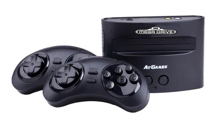 Клон Sega Mega Drive
