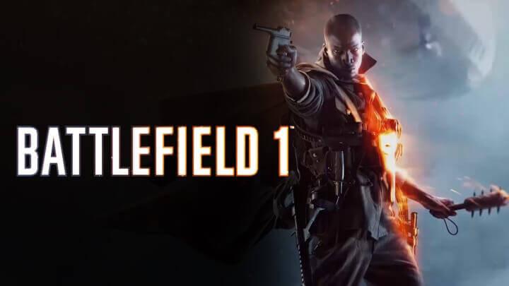 Battlefield 1: Первая мировая