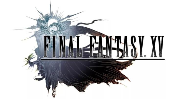 Русская версия Final Fantasy XV