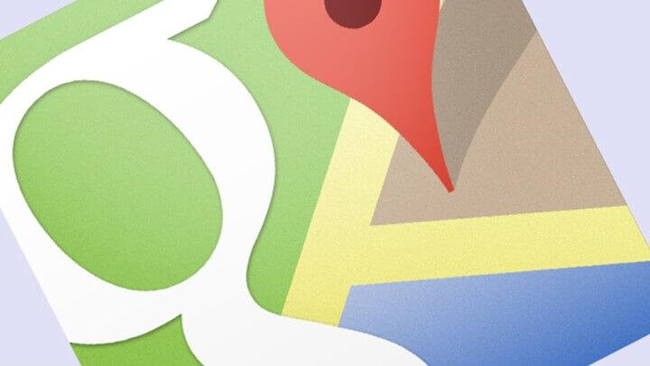 Google Карты 9.18.2