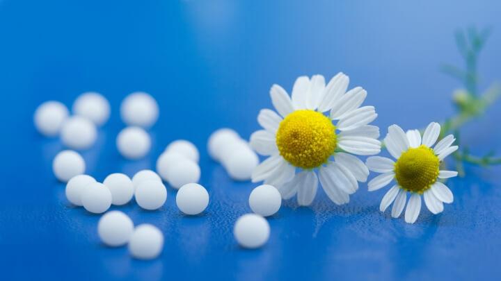 Гомеопатия не работает