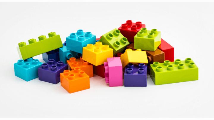 LEGO — математика для ребёнка