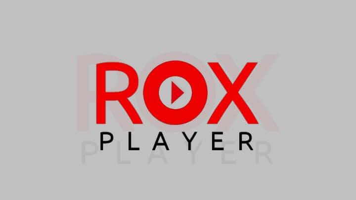 ROX Player