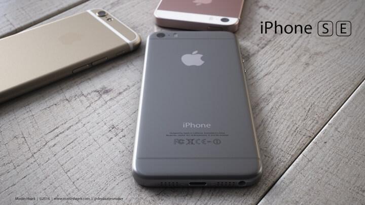 Реальная цена iPhone SE