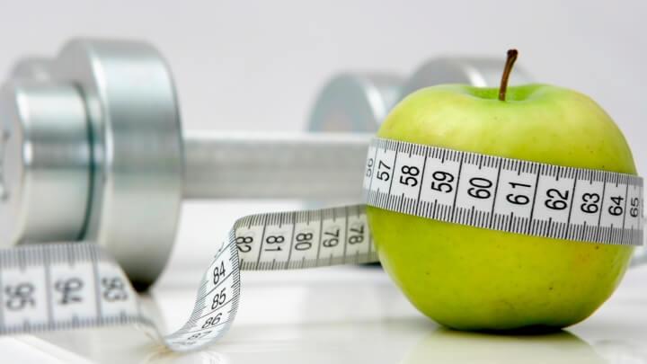 Вопрос потери веса